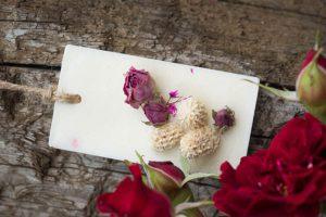 Ekozawieszka zapachowa różana